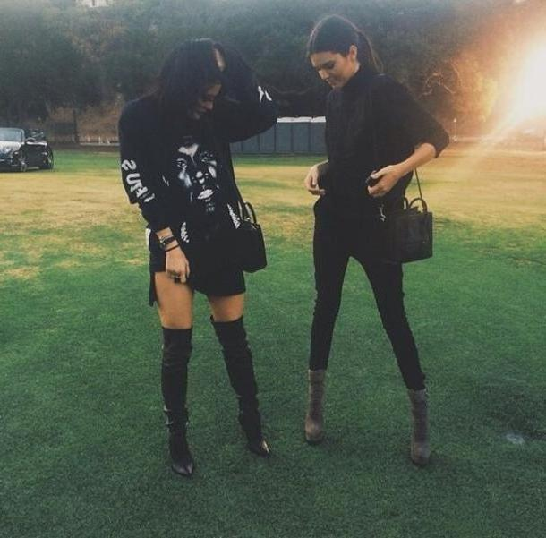 db5d76464892d3 Kylie-jenner Shoes Multi Kylie Jenner Shoes cover image