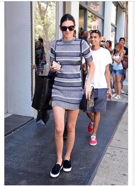 Kendall-jenner Shoes Black Dress Kendall Jenner Shoes cover image