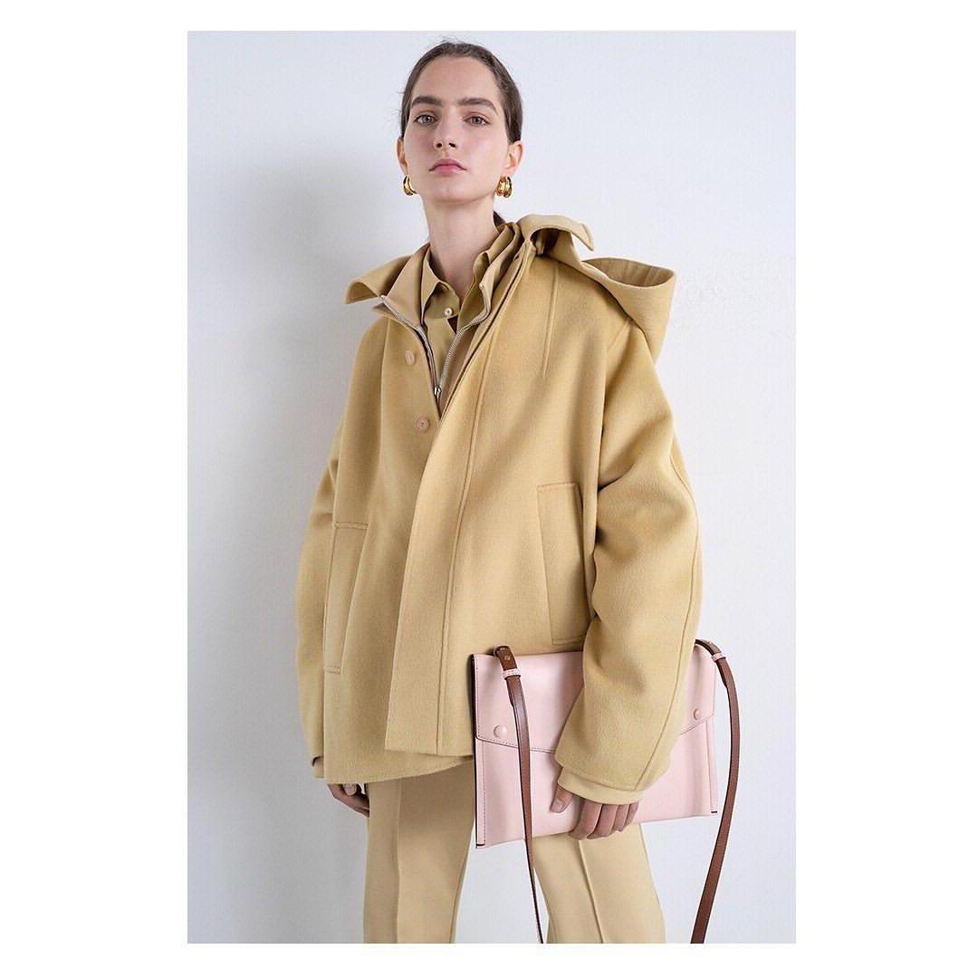 Coat Beige Coat cover image