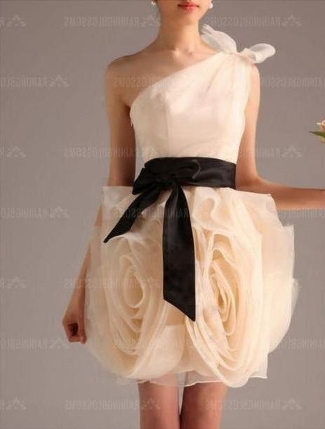 Dress Beige Dress Pink Bridesmaid Dresses Short Dresses cover image