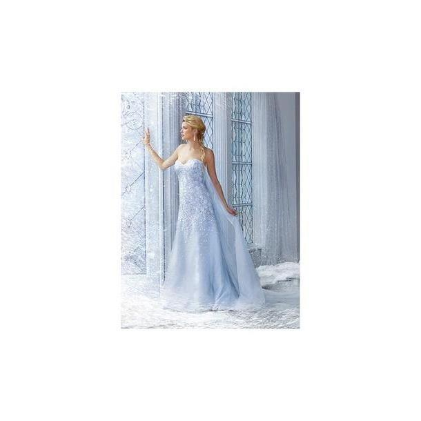 Lingerie Dress Blue Dress Kawaii Wedding Clothes Fairy Tale Bridal Lingerie Disney Sweater cover image