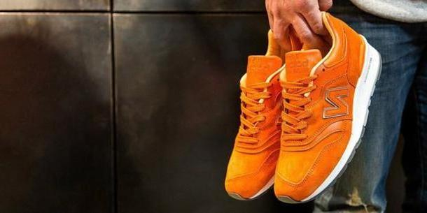 Orange Shoes Orange Shoes Running Shoes Sneakers Orange New Balance Suede Sneakers Low Sneakers cover image