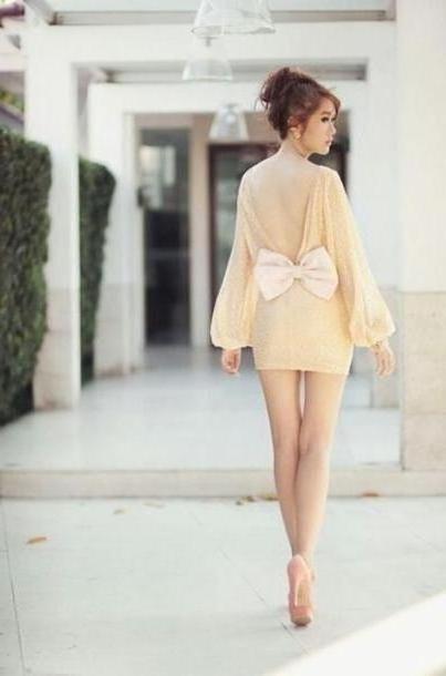 Dress Beige Dress Pinterest Dressy cover image