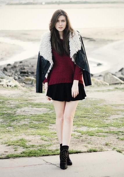 252b3673585 Skirt Multi Days Shoes Sweater Skirt Jacket cover image