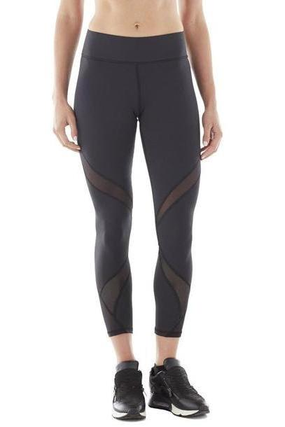Activewear Neutrals Michi Black Michi Activewear Leggings Bikinilue cover image