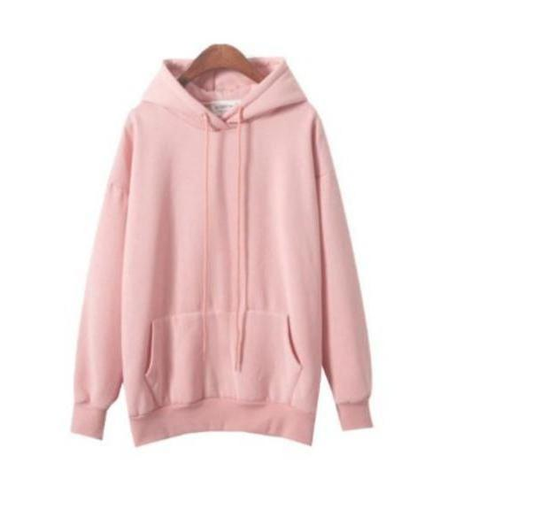 Hoodie Sweater Pink Sweater Girl Girly Girly Wishlist Pink Hoodie Pink Hoodie Oversized Sweater Oversized cover image