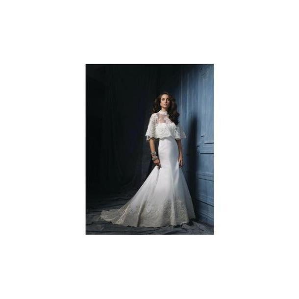 Lingerie Dress White Dress Designer Bag Bridal Lingerie High Low Dresses Alfred Angelo Fantastic Blue Sapphire Diamond Engagement Ring    K White Gold Plated Sterling Silver cover image