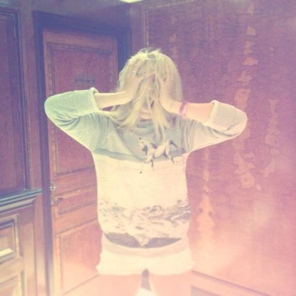 b42e182d0 Shorts Beige Sweater Rydel Lynch Sweaters Clothes Instagram Unicorn Beach  Shorts cover image