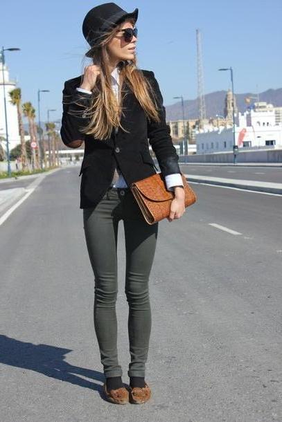 Jacket Multi Seams Desire Jacket Shirt Jeans Sunglasses Jewels Hat Bag cover image