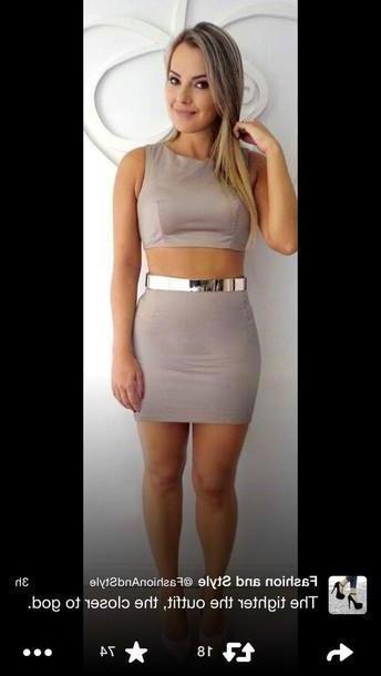 TipFinds com | Looks by Bodycon Dress