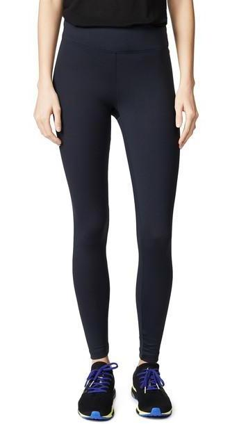 KORAL ACTIVEWEAR Primary High Rise Leggings in black / white cover image