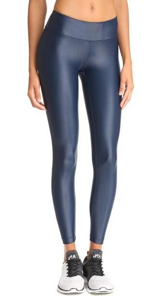 Koral Activewear Lustrous Leggings - Midnight cover image