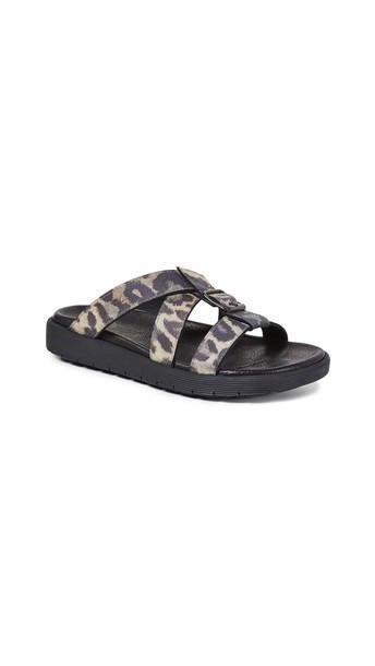 LD Tuttle The Unit Sandals in leopard cover image