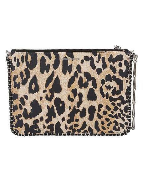 Paco Rabanne Leopard Shoulder Bag cover image