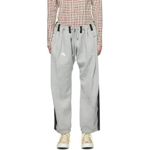 Bless Grey Denim Overjoggingjeans Lounge Pants cover image