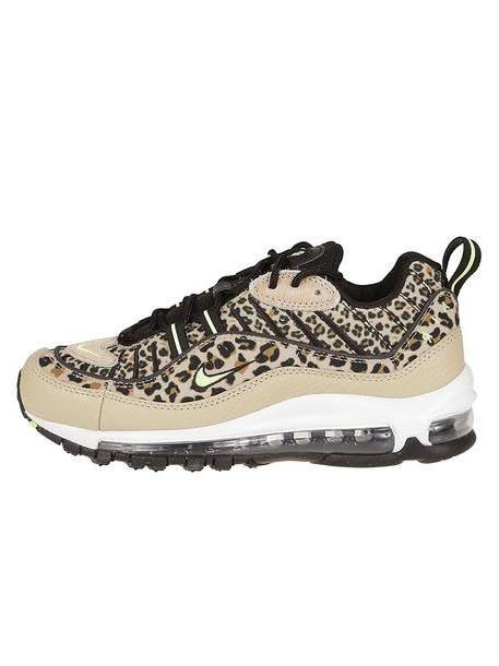 Nike Leopard Sneakers cover image