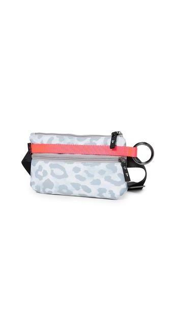ANDI Urban Clutch Bag in pink / white / leopard cover image