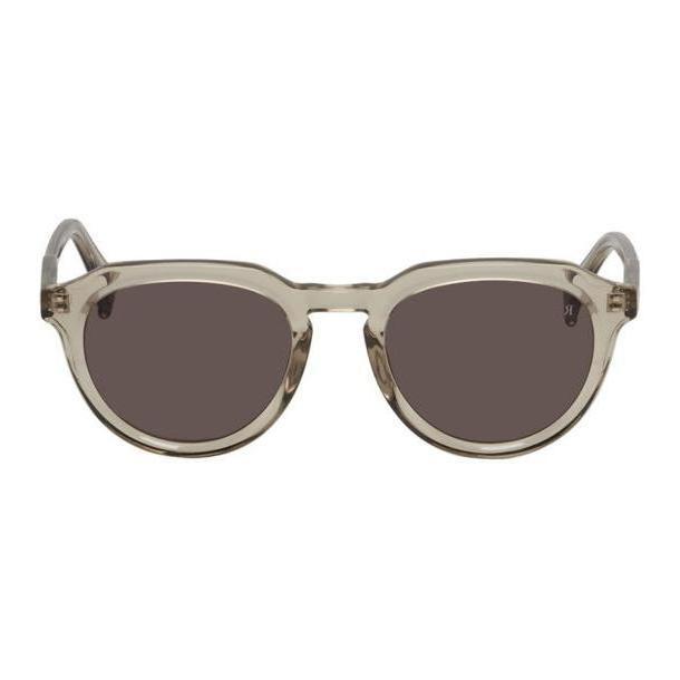 RAEN Transparent Sage Sunglasses cover image