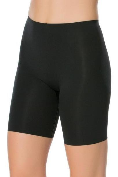Spanx Thinstincts Targeted Shorts  in black cover image