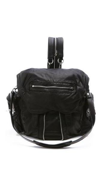 Alexander Wang Marti Backpack - Black cover image