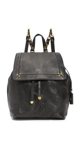 Jerome Dreyfuss Florent Backpack - Black cover image