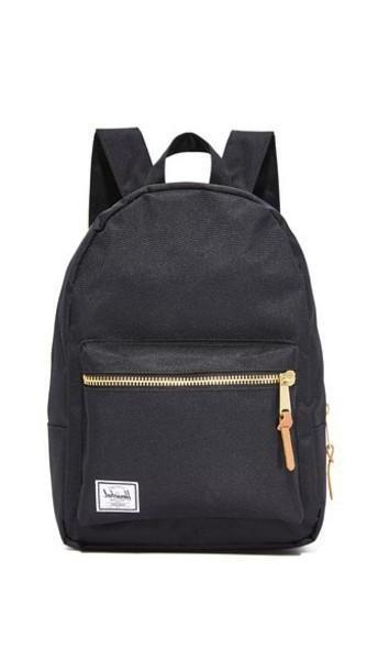 Herschel Supply Co. Herschel Supply Co. Grove X-Small Backpack in black cover image