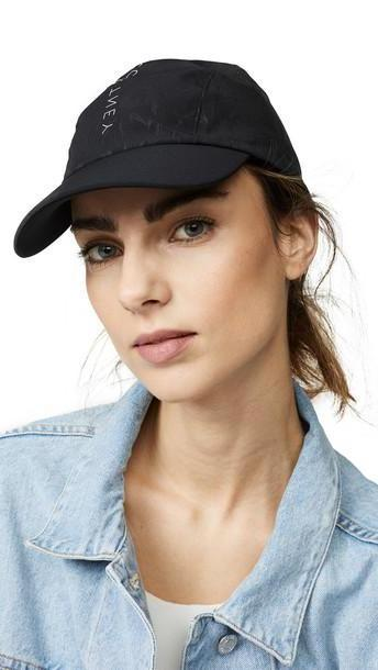 adidas by Stella McCartney Running Hat in black cover image